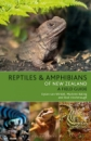 Reptiles & Amphibians of New Zealand: A Field Guide
