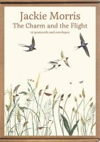 The Charm and the Flight Postcard Pack