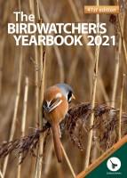 The Birdwatcher's Yearbook 2021