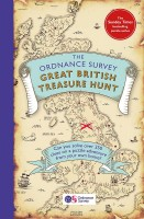 The Ordnance Survey Great British Treasure Hunt: Can you solve over 350 puzzles on a puzzle adventure from your own home?
