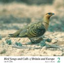 Vol 2: Gamebirds to sandgrouse