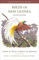 Birds of New Guinea Edition 2