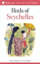 Birds of the Seychelles (2nd Ed)